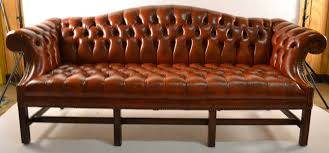 vintage camel back sofa leather camel back sofa at 1stdibs stylish couch 8 ideas jsmentors