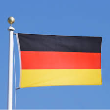 History Of The German Flag High Quality Polyester German Flag Country National Hanging Flag