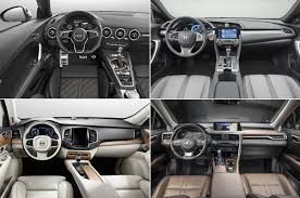 lexus rx 2016 interior wards auto picks its 10 best interiors for 2016