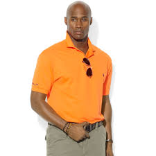 Big And Tall For Mens Clothes Polo Ralph Lauren Polo Rlx Big And Tall Performance Polo Shirt In