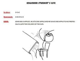Engineering School Meme - 17 best life as an engineer images on pinterest funny stuff gym
