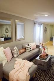 11 easy ways to brighten up a dark basement basements hgtv and