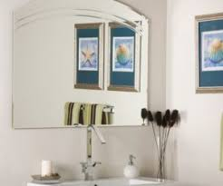 Mirror Wall Bathroom How To Professionally Install A Bathroom Mirror