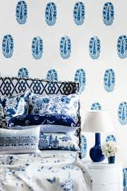 bedroom beautiful cool blue and white bedroom design exquisite