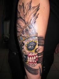 de 21 bedste billeder fra mexican tattoos på pinterest