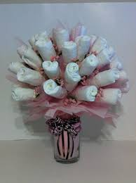 different baby shower bouquet baby shower gift and different