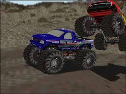 bigfoot monster truck game monster truck madness guild