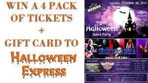 Images Of How To Win Halloween Horror Night Tickets Best Fashion