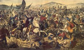 Ottoman Battles The Ottoman Scourge