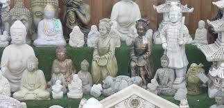 cast in garden ornaments