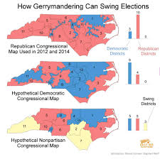 District Maps Of Jurisdiction Washington by How To Gerrymander Your Way To A Huge Election Victory The
