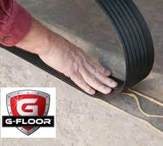 G Floor Garage Flooring G Floor Garage Threshold Seal Kits G Floor Threshold Trim