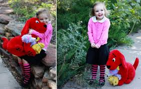 Pinkalicious Halloween Costume Mom Brings Book Characters 12 Dazzling Costumes