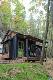 tiny homes cabin and house on pinterest designs for wood storage