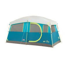 6 person tents tents for camping coleman