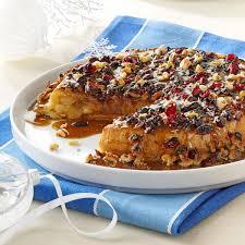 24 upside down desserts taste of home