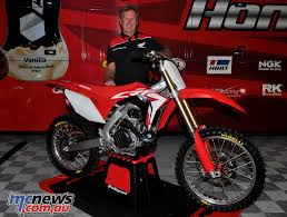 honda racing motocross moto news weekly wrap with smarty mcnews com au