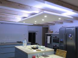 eclairage de cuisine led led ruban decoratif downlight eclairage led cuisine salon