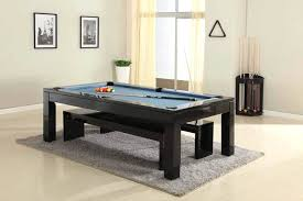 pool table dining room table combo pool dining table uk matt black pool dining table antique pool
