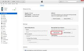 set up icloud account on pc how to back up your iphone before installing ios 11 cnet