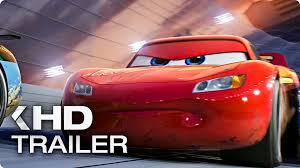 cars 3 cars 3 evolution trailer german deutsch 2017 youtube