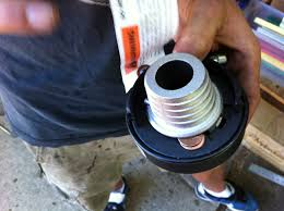 garage door repair elgin il clopay ez set springs u2013 how to remove the spring winding cone from