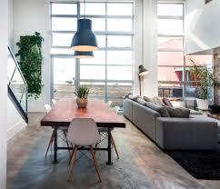 Home Design Furniture Vancouver by Vintage Furniture In Modern Loft Spaces Furniture U0026 Home Design