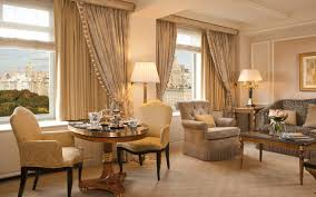 ritz carlton new york central park hotel review new york travel