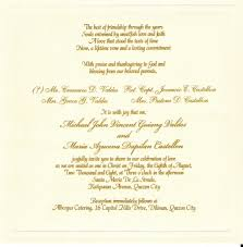 catholic wedding invitation wording wedding invitation wording sles iidaemilia
