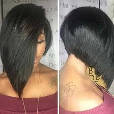 short hairstyles for women showing front and back views 82 best hair images on pinterest hairdos hair dos and black