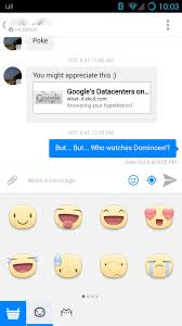 fb massanger apk apk the redesigned messenger is currently only