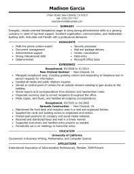 how to do a resume exles exle resumes for do a resume exles resume tips sales