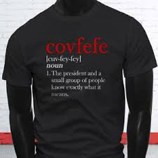 Meme Defintion - covfefe definition funny meme trump trend tweet mens black t shirt