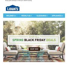 black friday no home depot ad yep spring black friday is still a thing u2013 consumerist