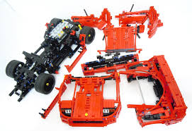 lego f40 f40 page 2 lego technic mindstorms model team
