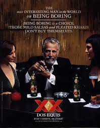 Stay Thirsty Meme - the most interesting man in the world riff ram blog zoo
