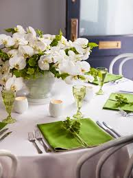 awesome flower table decorations for wedding flower table