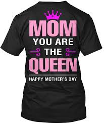 mothers day shirts you are the happy mothers day products from s day