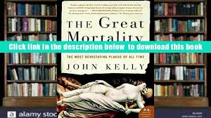 read online the great mortality an intimate history of the black