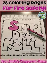 fire safety coloring pages dollar deal fire prevention fire