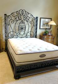 Ebay Bed Frames Bedroom Wrought Iron Beds Sydney Antique Iron Frames Ebay Metal