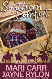 southern comfort compass brothers 2 by mari carr