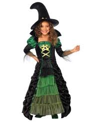Witch Costume Halloween Witch Costumes Halloween Witch Dresses Ages