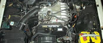 2002 toyota 4runner engine 3 4l 5vz fe conversion tech info road solutions
