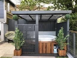pergola design fabulous small backyard with pergola backyard