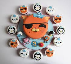 octonauts birthday cake octonauts cake koala cakes koala cakes
