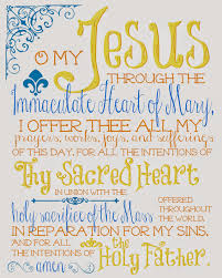 morning offering printable catholic all year an easter present