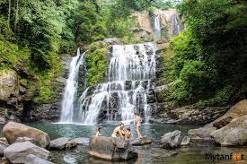 waterfalls images 11 wonderful waterfalls in costa rica plus one secret one jpg