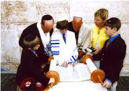 bar mitzvah in israel bar bat mitzvah