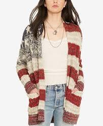 macy s ralph sweaters denim supply ralph and stripes cardigan sweaters